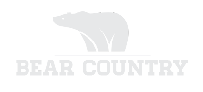 Bear Country Inc Red Deer Landscaping Logo